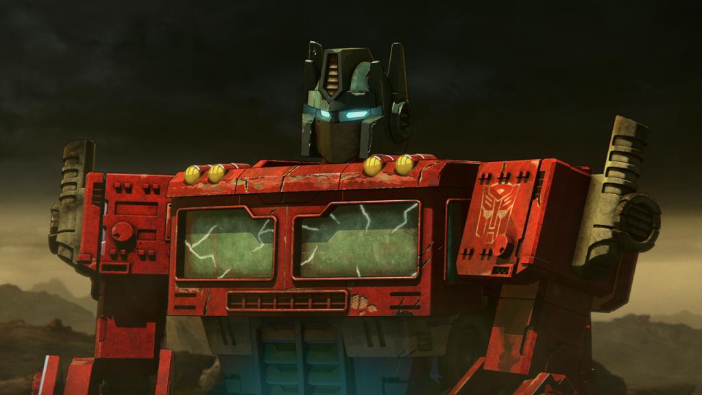 Transformers: War for Cybertron – O Nascer da Terra vai mais fundo na mitologia dos robôs