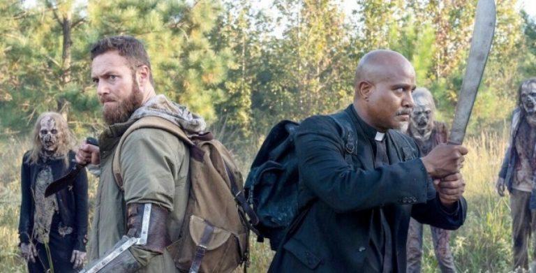 TWD: extensão da 10ª temporada ganha trailer