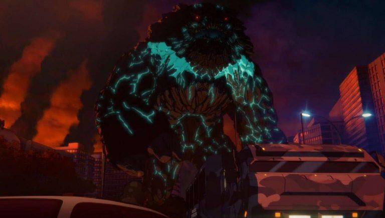 Círculo de Fogo: The Black chega à Netflix em março; veja o teaser