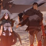 Dota: Dragon's Blood chega em março na Netflix; veja o teaser