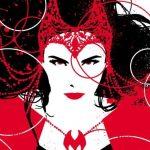 Feiticeira Escarlate (2015) tem heroína acertando contas com passado e magia
