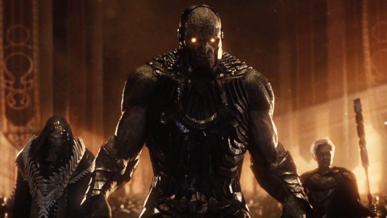 Snyder Cut: assista ao trailer de Liga da Justiça