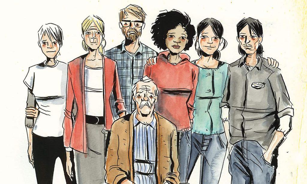 Royal City: Segredos em Família oferece trama madura, reflexiva e fantástica