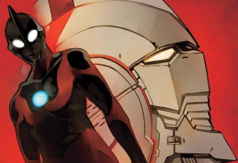 Ultraman: mangá tem tudo para trazer novos fãs ao ícone japonês
