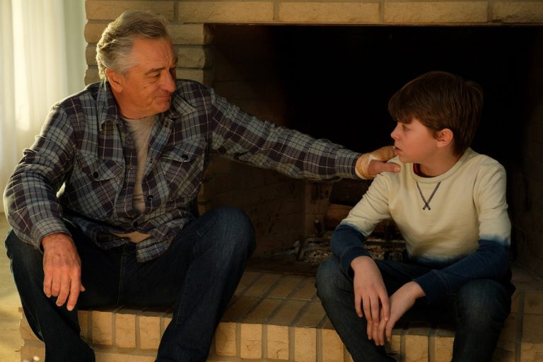 Com Robert De Niro, Em Guerra com o Vovô ganha trailer
