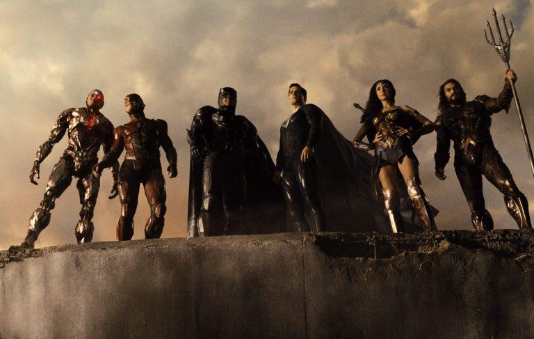 Liga da Justiça de Zack Snyder é reparação ao universo DC