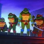 Com pegada retrô, novo game das Tartarugas Ninja ganha trailer