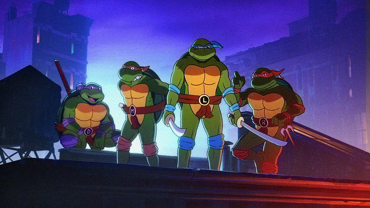 Com pegada retrô, novo game das Tartarugas Ninja é revelado