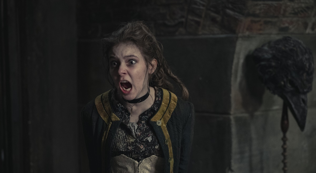 Veja o trailer de Os Irregulares de Baker Street; série estreia sexta