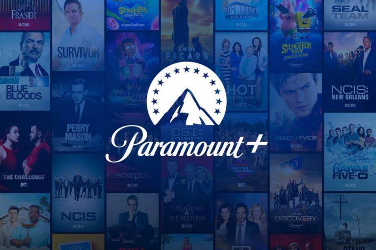 Paramount+: novo streaming está disponível no Brasil