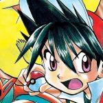 Panini anuncia publicação de Pokémon Adventures – FireRed & LeafGreen