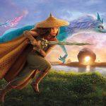 5 motivos para assistir Raya e o Último Dragão