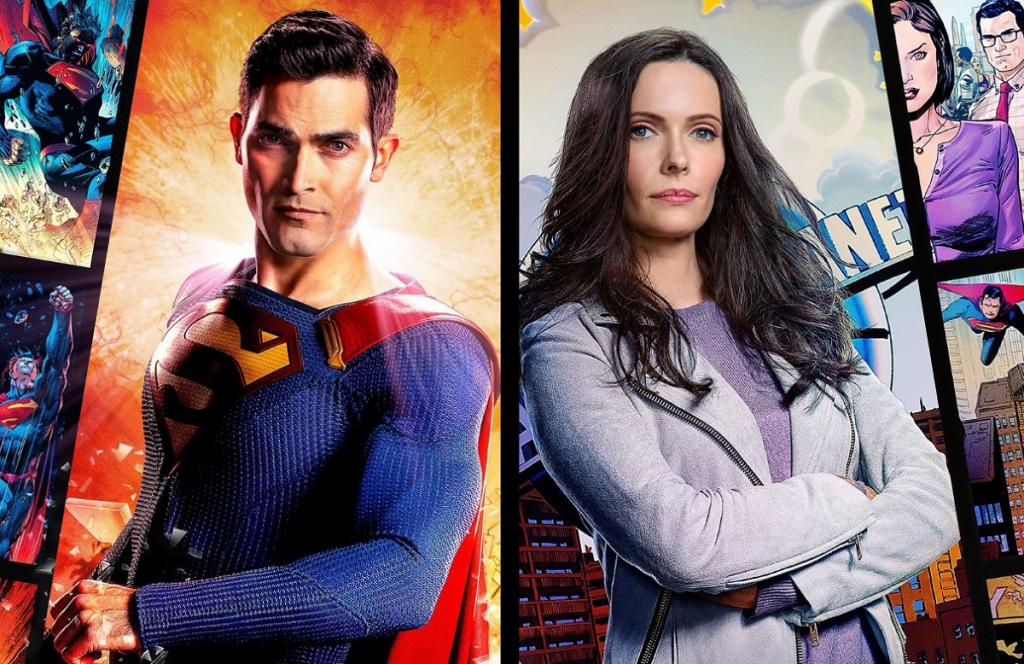 The CW renova 4 séries do Arrowverse