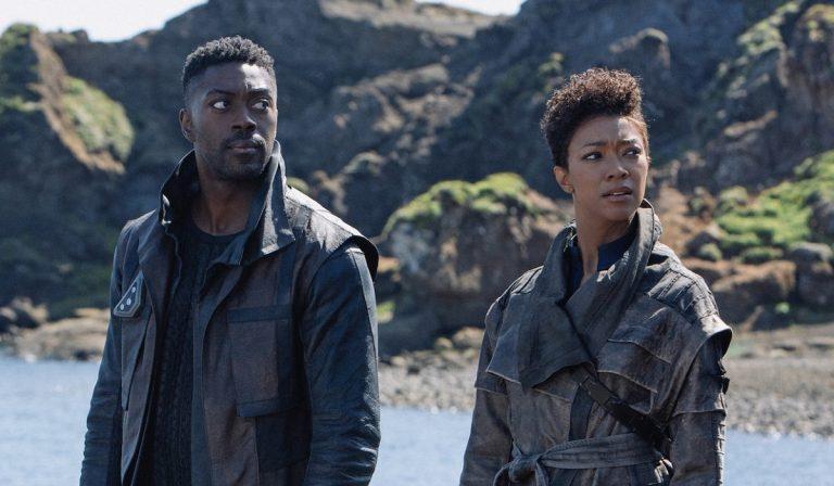 3ª temporada de Star Trek: Discovery consolida série como futuro da franquia