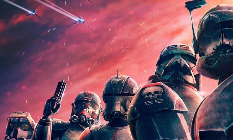 Star Wars: The Bad Batch ganha trailer