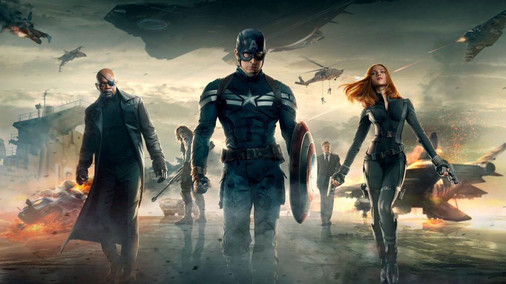 Capitão América: O Soldado Invernal é um dos melhores filmes da Marvel