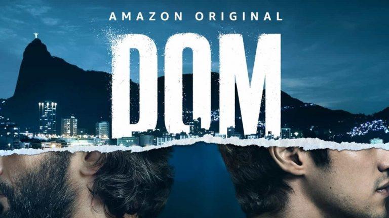 Dom: série brasileira do Amazon Prime Video ganha teaser