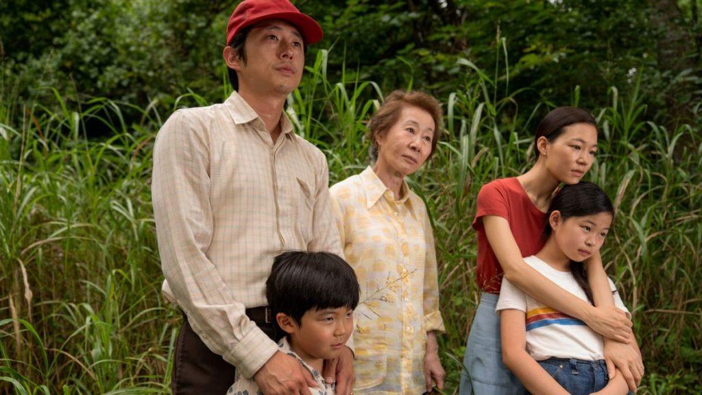 Minari – Em Busca da Felicidade é drama puro sobre família e origens
