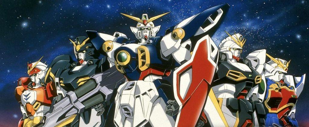 Gundam Wing: o anime que consolidou a franquia no ocidente