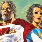 O Legado de Júpiter: política e família dão tom na HQ de Mark Millar
