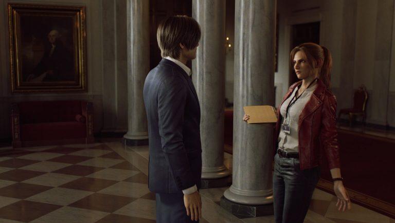 Assista ao novo trailer de Resident Evil: No Escuro Absoluto