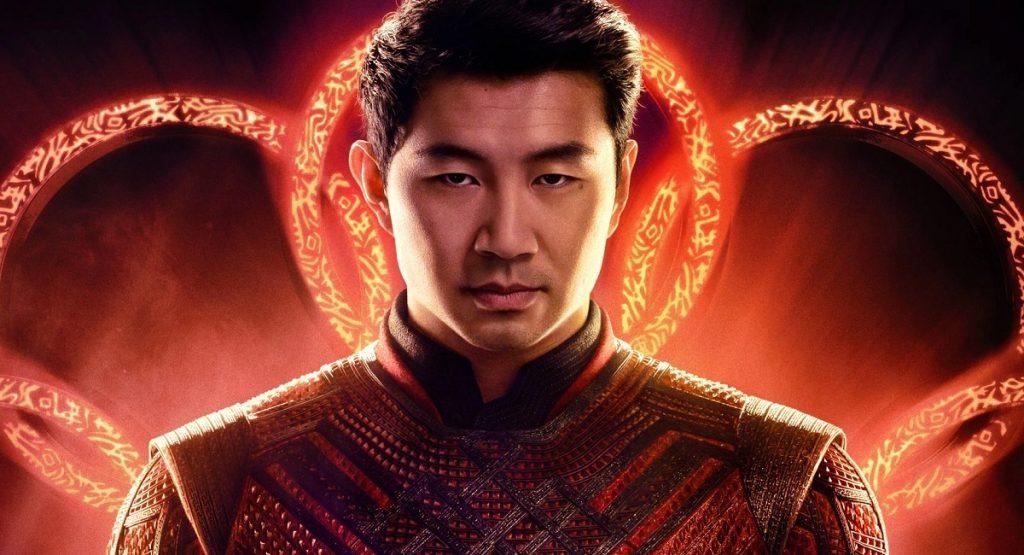 Cheio de ação, Shang-Chi e a Lenda dos Dez Anéis ganha primeiro trailer