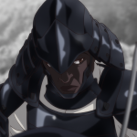 Yasuke: anime sobre samurai africano ganha teaser