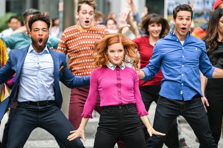 Zoey e a Sua Fantástica Playlist é série musical para animar sua vida