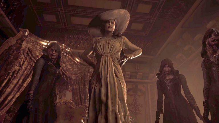 Resident Evil Village renova franquia com terror clássico