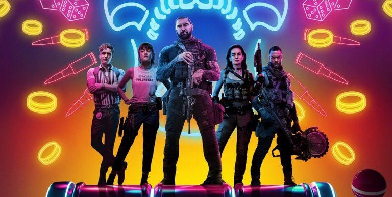 Mortandade colorida: Army of the Dead é acerto da Netflix e Zack Snyder