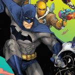 Batman/Fortnite: crossover desafia herói da DC em arena de guerra