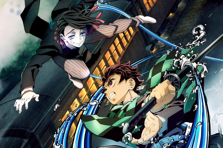 Mugen Train é reencontro agridoce com heróis de Demon Slayer