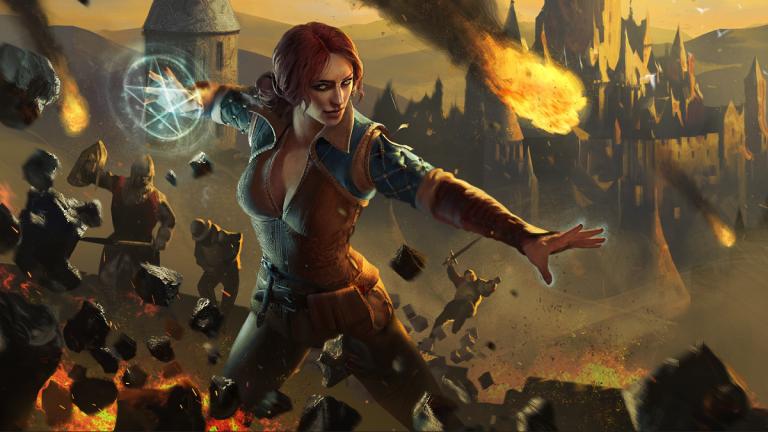 Gwent: 5ª temporada da jornada chega ao card game de The Witcher