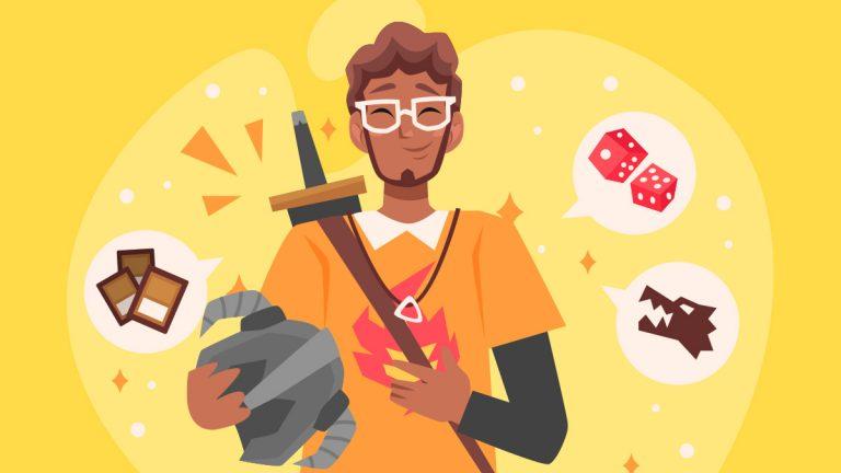 Pesquisa do happn revela que 65% dos brasileiros se consideram nerds