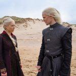HBO revela primeiras imagens de House of the Dragon