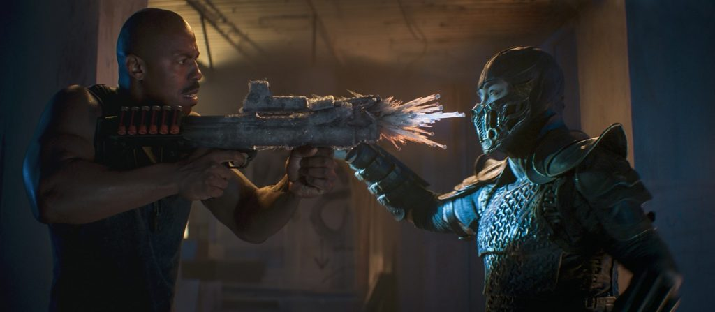 Mortal Kombat (2021) é combo de fan service e brutalidade