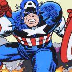 Panini anuncia 4 títulos para celebrar os 80 anos do Capitão América