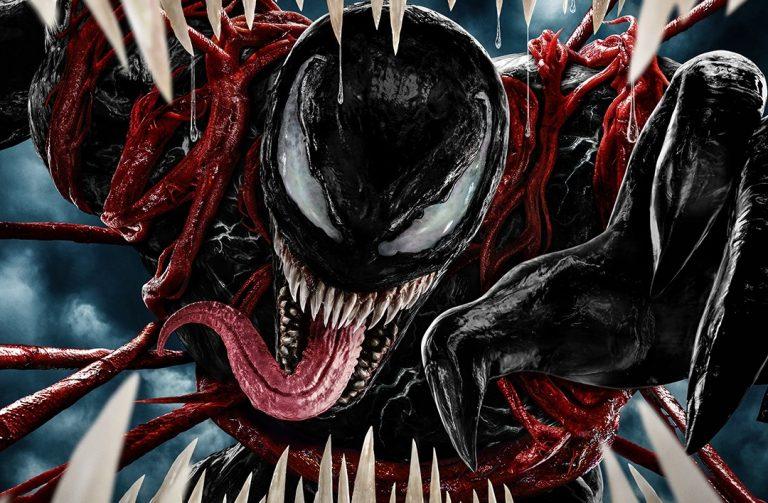 Venom – Tempo de Carnificina tem primeiro trailer liberado