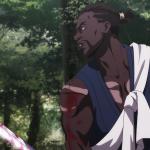 Yasuke: anime mistura História e fantasia em trama bagunçada