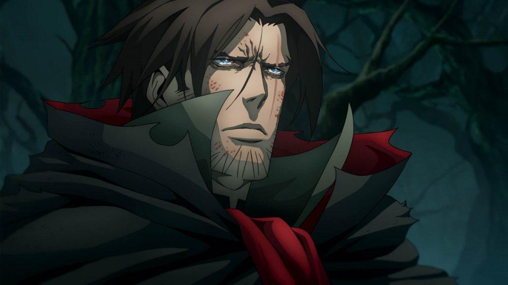 Castlevania: adaptação de game termina com ótimo novelão