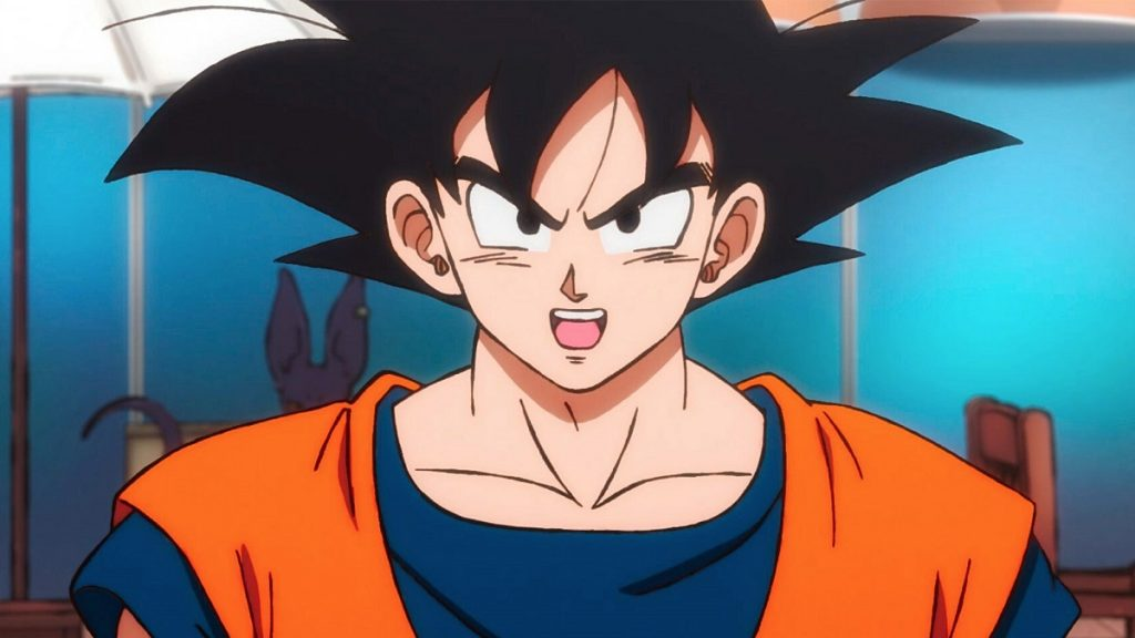 Dragon Ball Super: novo filme será lançado em 2022