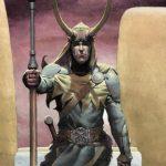 Loki (2004) explora propósito e dilemas do Deus da Trapaça