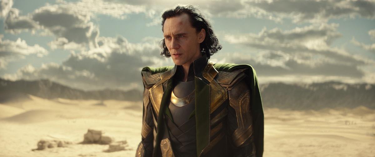 Loki: Deus da Trapaça viaja no tempo em thriller quase policial