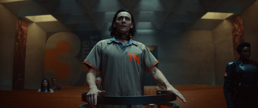 Loki: entenda o que é a Autoridade de Variância do Tempo