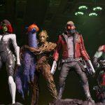 E3 2021: Square Enix revela novo jogo dos Guardiões da Galáxia