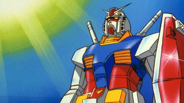 Gundam (1979): o anime que definiu uma era