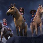 Spirit: O Indomável oferece bonita aventura sobre descobertas