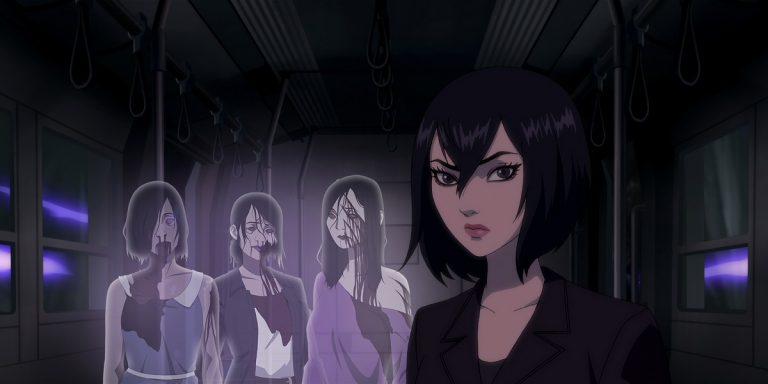 Trese: anime acerta com investigadora sobrenatural