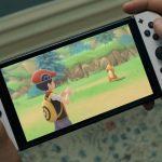 Nintendo Switch OLED chega ao Brasil em 2022