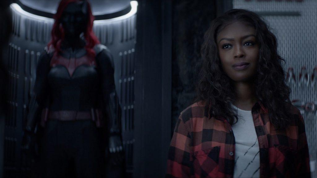 Batwoman: 2ª temporada foca na diversidade